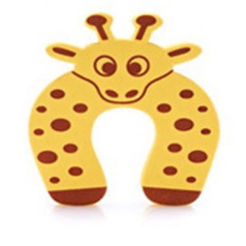 Animal Foam Door Stopper (FDS003)