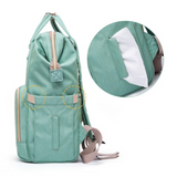Mummy Diaper Backpack - BM005