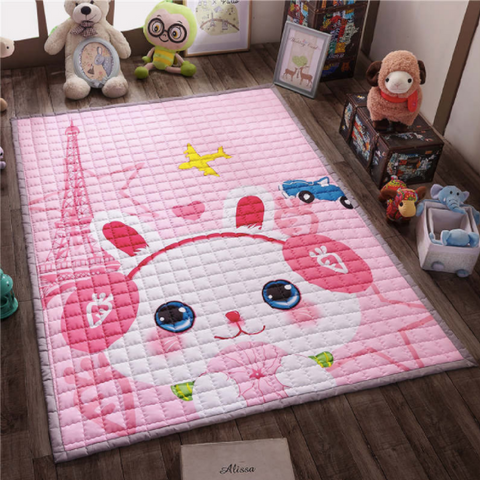Cotton Play Mat - PM001