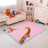 Cotton Play Mat - PM003