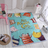 Cotton Play Mat - PM004