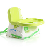 Babyhood Booster Seat (Green)