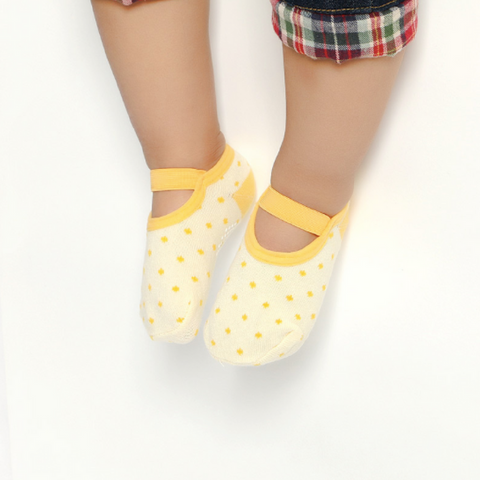 Anti-Slip Baby Socks - AS004