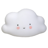 Baby Night Light - Cloud (White)