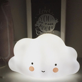 Baby Night Light - Cloud (Blue)
