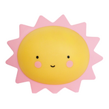 Baby Night Light - Sun