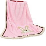 Baby Fleece Blanket - (BPW002)