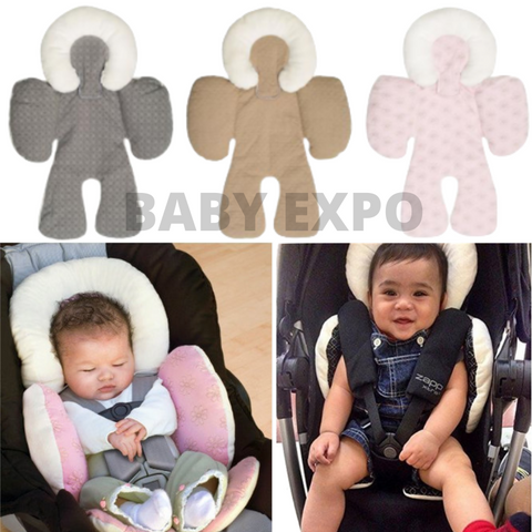 Baby Body Support