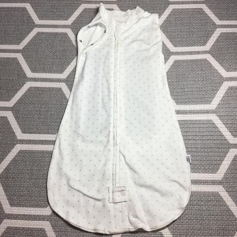 Just Kidding Zip Up Swaddle (Convertible) for Newborn (JKW003)