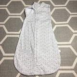 Just Kidding Zip Up Swaddle (Convertible) for Newborn (JKW008)