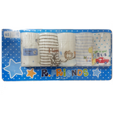 Kids 5pcs Underwear - RF001