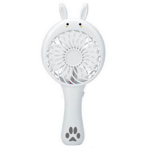 Portable Rechargeable Fan (PRF001)