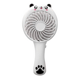 Portable Rechargeable Fan (PRF003)
