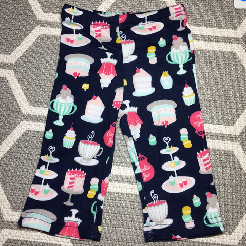 Korea MCC Baby Pants (PS004)