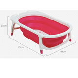 PREORDER ETA 1-15 Oct 2019 - Baby Foldable Bathtub