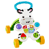 PREORDER Fisher-Price Learn with Me Zebra Walker