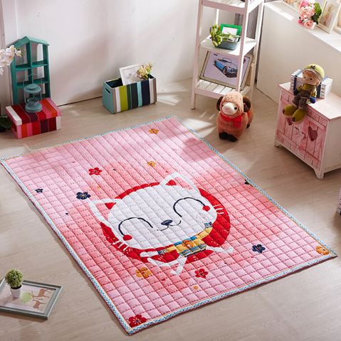 Cartoon Play Mat (CPM001)