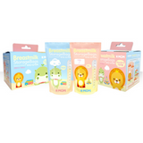 K-Mom Disposable Breast Milk Storage Pack 200ml - 100pcs