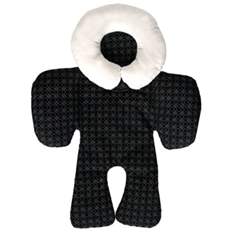 Baby Body Support - Black