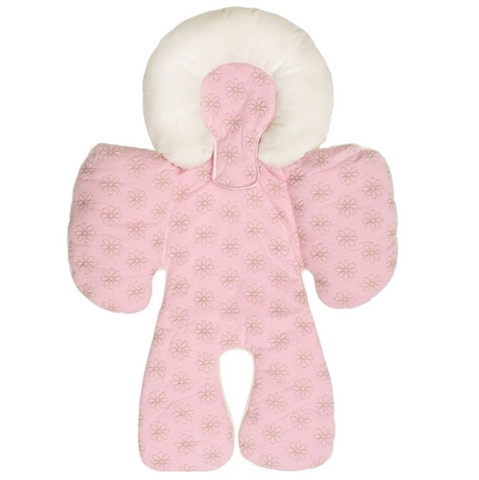 Baby Body Support - Pink