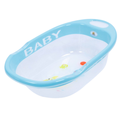 Baby Bath Tub - Blue