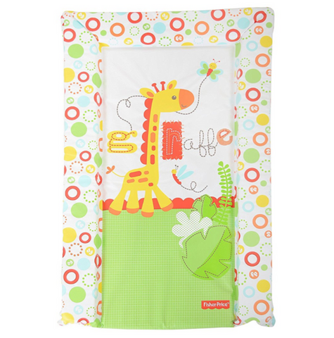 Fisher-Price Giraffe Friends Changing Mat