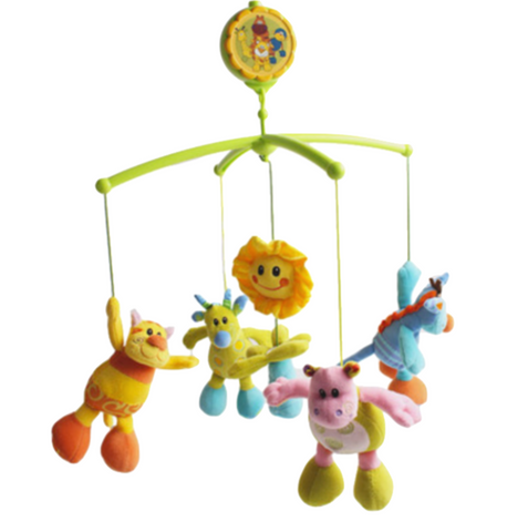 JollyBaby Cot Mobile