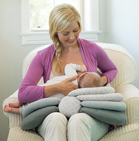 JJovce Nursing Pillow