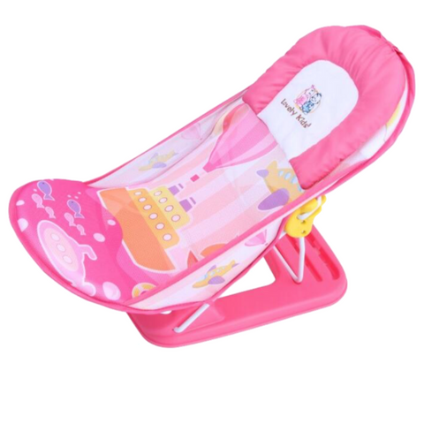 Lovely Kids Baby Bather - Pink