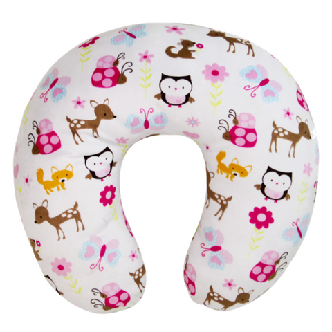Nursing Pillow - Animals