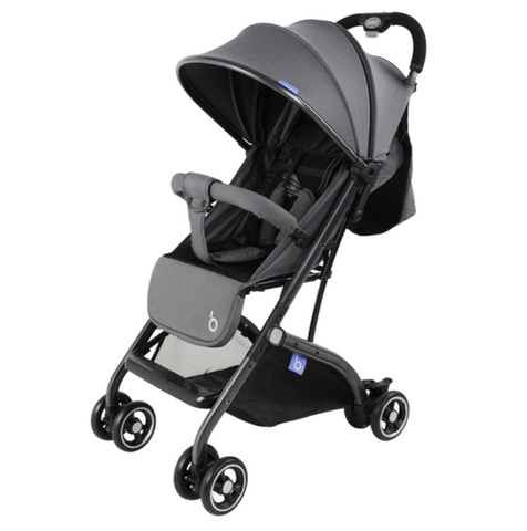 BBH Pocket Stroller QZ1 - Grey
