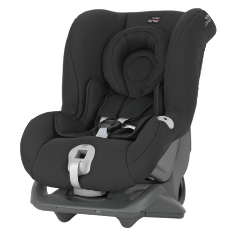 Britax Römer First Class Plus - Cosmo Black (Birth-18Kg) UK