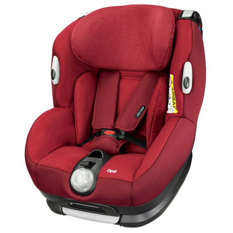 Maxi Cosi Opal Car Seat - Robin Red (Birth-18Kg) UK
