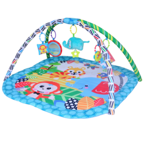 Baby Play Gym - Baby Delight