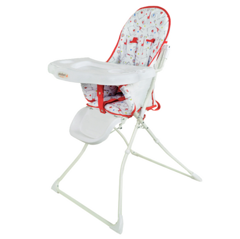 I.belibaby High Chair - LHC001
