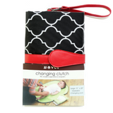 Baby Nappy Diaper Changing Clutch - J001
