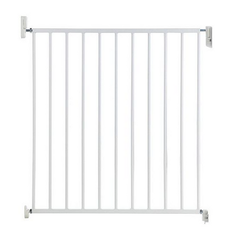 Lindam Single Metal Panel Gate