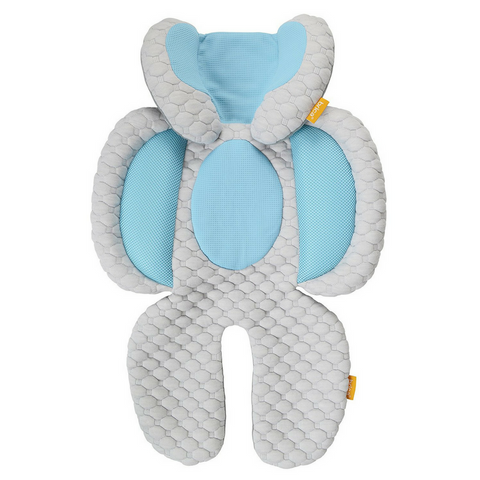 Munchkin Cool Cuddle Head & Body Support