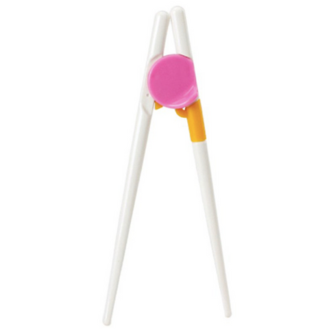 Training Chopsticks - Pink