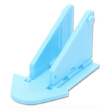 Sliding Door/Wardrobe/Window Safety Lock - Blue