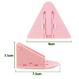 Sliding Door/Wardrobe/Window Safety Lock - Pink