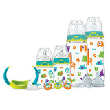 NUK Newborn Gift Set (11pcs Set)