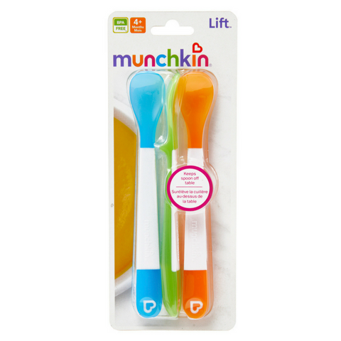 Munchkin Lift Infant Spoon