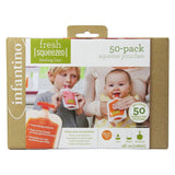 Infantino Squeeze Pouches