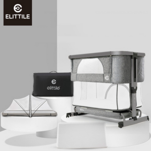 Elittile Sleeping Cradle - Dual Layer