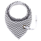 Baby Bib with Strap
