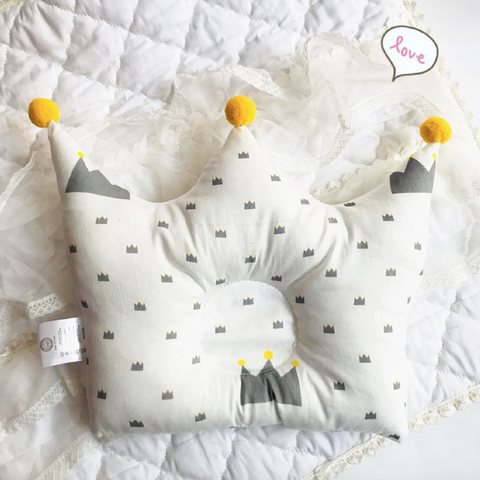 Baby Crown Pillow - WB009