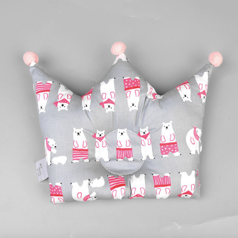 Baby Crown Pillow - WB015