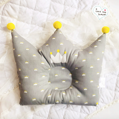 Baby Crown Pillow - WB020
