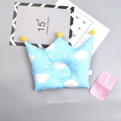 Baby Crown Pillow - WB022